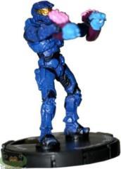Blue Spartan - Dual Needlers