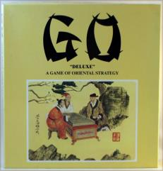 GO (Deluxe Edition)