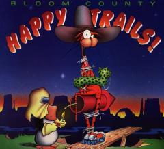 Bloom Country - Happy Trails