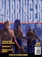 "#19 ""Wargods Scenario - Temple of Dusk, Ultra Realistic Terrain"""