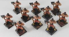 Barbarian Warrior Collection #1