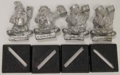 Drunken Dwarves Collection #1