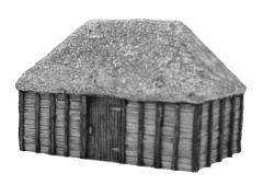Medieval Village Set #1 - Building #2