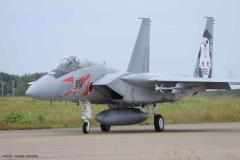 "F-15J Eagle ""Air Combat Meet 2013"" (Limited Edition)"