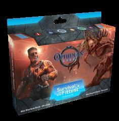 Ophidian 2360 - War Machine vs. Bio-Hazard Challenge Deck