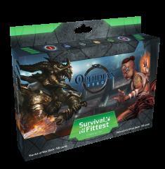 Ophidian 2360 - The Art of War vs. Otherworld Allies Challenge Deck