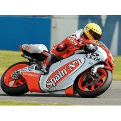 Honda NSR 250 - Team Spain N1 Gresini (Limited Edition)