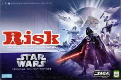 Risk - Star Wars, Original Trilogy Editionhye