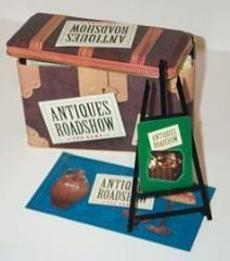 Antiques Roadshow - The Game