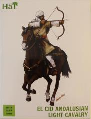 El Cid - Andalusian Light Cavalry