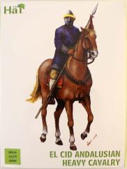El Cid - Andalusian Heavy Cavalry