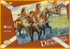 British Heavy Dragoons