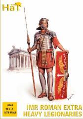 Imperial Roman Extra Heavy Legionaries