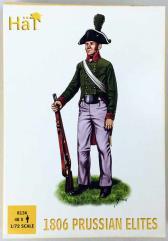 1806 Prussian Elites