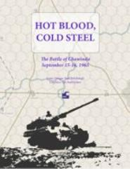 Hot Blood, Cold Steel - The Battle of Chawinda