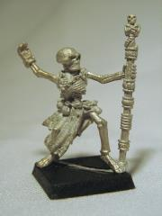 Skeleton Liche