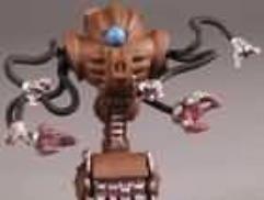 Carnage-Bot #012 - Veteran