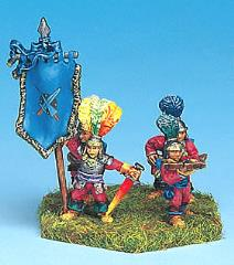Noble Crossbow Archers