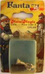 Civilian (Female)