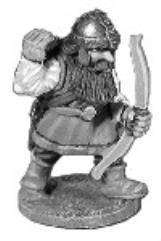 Dwarf w/Bow