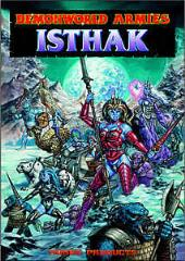 Armies - Isthak (1st Edition)