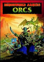 Armies - Orcs (1st Edition)