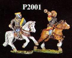 Cavalry Command (2001)