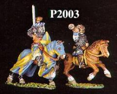 Cavalry Command (2003)
