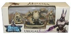 Urugal - Cabal of the Onyx Cliffs