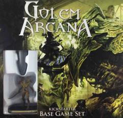 Golem Arcana (Kickstarter Edition)