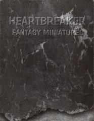Magic - The Gathering Miniature Catalog
