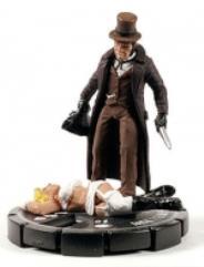 Jack the Ripper (Unique)