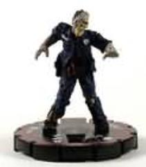 Zombie Cop #012 - Veteran