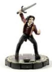 Vampire Enforcer #040 - Rookie