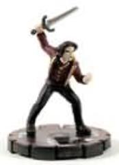 Vampire Enforcer #042 - Veteran