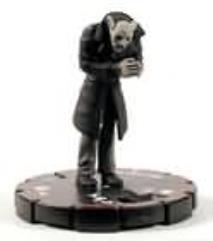 Nosferatu #081 - Veteran