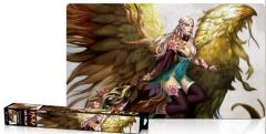 Game Mat - Priestess of Life, Pin-Up