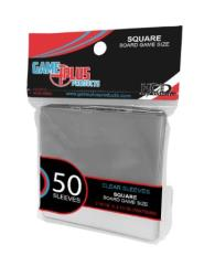 Square Board Game Sleeves (10 packs of 50)