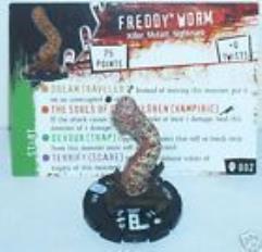 Freddy Worm