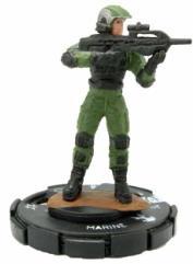 Marine (Battle Rifle)