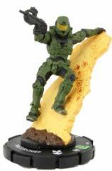 Master Chief (Battle Rifle)