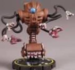 Carnage-Bot #010 - Rookie