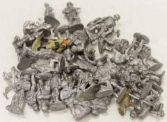 WWII German Troop Collection