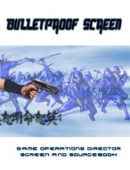 Bulletproof Screen