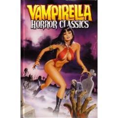 Vampirella - Horror Classics