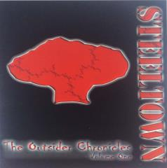 Steeltown - The Outsider Chronicles #1