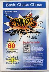 Chaos Chess (Basic Edition)