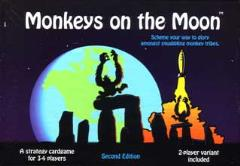 Monkeys on the Moon (2nd Edition)
