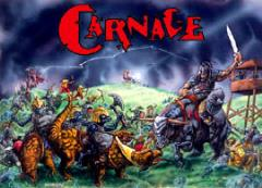 Carnage - Fantasy Miniatures Battle Game