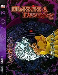 Aliens & Deviltry